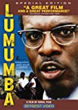 echange, troc Lumumba - Special Edition (In French with English subtitles) [Import USA Zone 1]