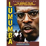 Lumumba [DVD] [2001] [Region 1] [US Import] [NTSC]by Eriq Ebouaney