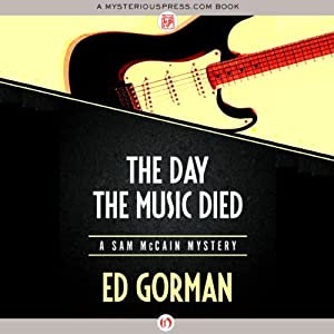 The Day the Music Died Audiobook