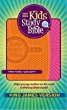 img - for Kids Study Bible-KJV book / textbook / text book