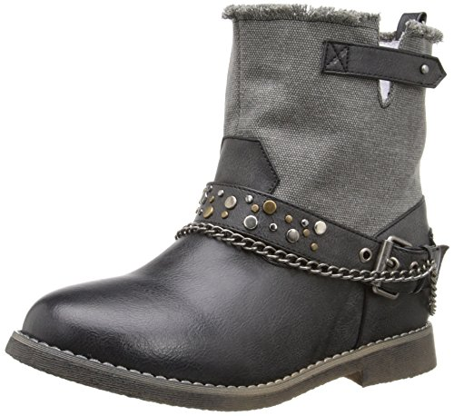 Coolway Faura Donna US 6 Nero Stivaletto EU 37