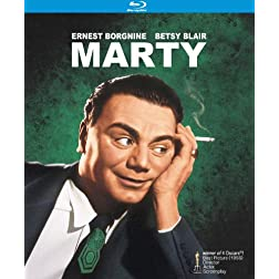 Marty [Blu-ray]