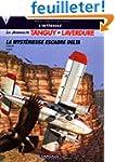 Les aventures de Tanguy et Laverdure...