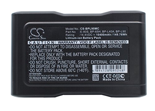cameron-sino-10400mah-14976wh-replacement-battery-for-sony-hdw-s280-hdcam-vtr