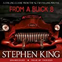 From a Buick 8 Audiobook by Stephen King Narrated by James Rebhorn, Bruce Davison, Becky Ann Baker, Peter Gerety, Fred Sanders, Stephen Tobolowsky