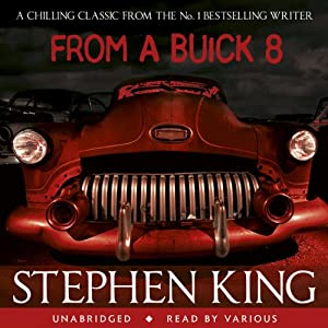 From a Buick 8 | [Stephen King]