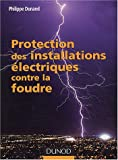 Protection des installations lectriques contre la foudre