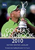 img - for The R&A Golfer's Handbook 2010 by Renton Laidlaw (2010-02-19) book / textbook / text book