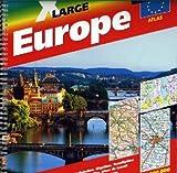 echange, troc  - Europa X-Large Atlas.