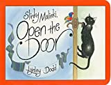 (Slinky Malinki, Open the Door) By Lynley Dodd (Author) board_book on (Aug , 2004) (0141381140) by Lynley Dodd