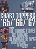 Various Artists - Ed Sullivan: Chart Toppers '65/'66/'67