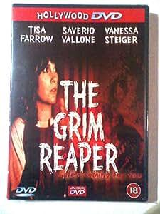 Amazon.com: The Grim Reaper: Tisa Farrow, Saverio Vallone