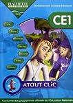 Atout Clic CE1 Entrainement scolaire...