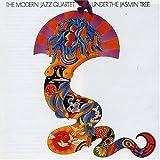 echange, troc The Modern Jazz Quartet - Under The Jasmine Tree
