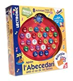 Juguete: Apren l'abecedari (Catalán)