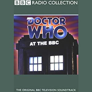 Doctor Who at The BBC: Volume 1 Radio/TV Program