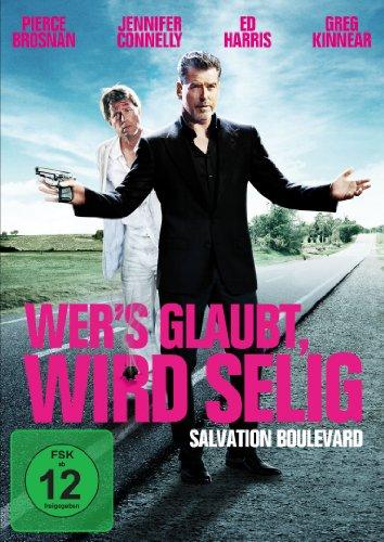 Wer's glaubt, wird selig - Salvation Boulevard