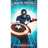 Captain America [VHS] ~ Matt Salinger