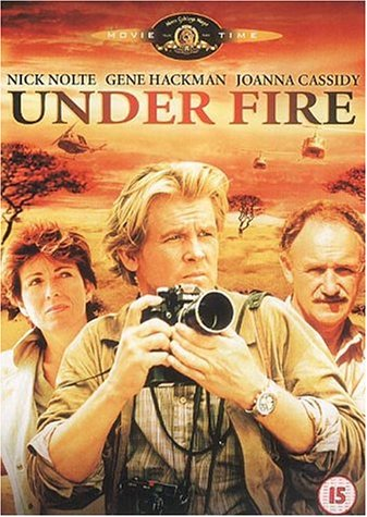 Under Fire [UK Import]