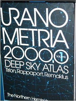 Uranometria 2000