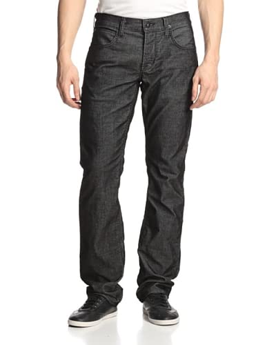Hudson Jeans Men's Byron 5 Pocket Straight Leg Corduroy