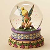 Disney Traditions by Jim Shore 4015349 Tinker Bell Waterball 65mm