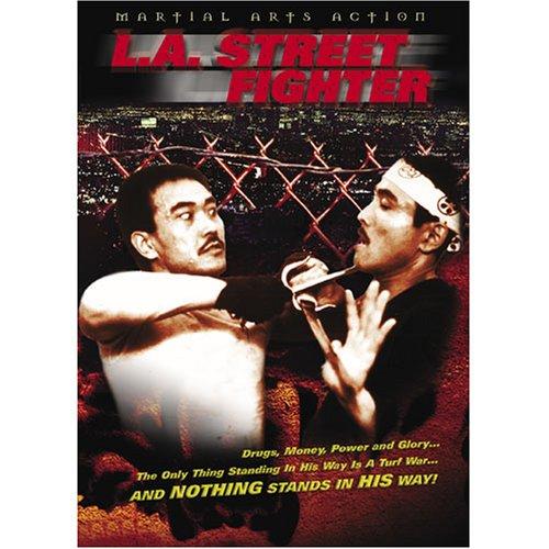 L.A. Streetfighters [DVD] [Region 1] [US Import] [NTSC]