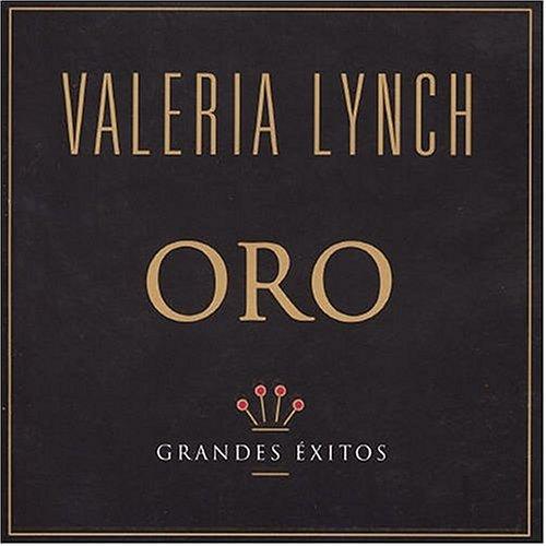 Valeria Lynch - Oro Grandes Exitos - Zortam Music