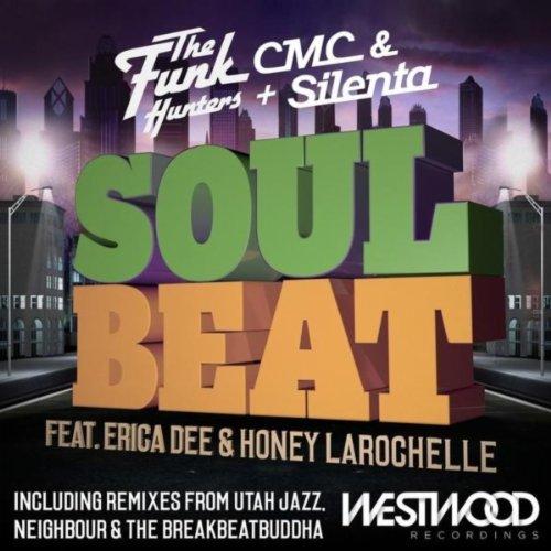 Soul Beat (Feat. Erica Dee & Honey Larochelle) (Utah Jazz Remix)