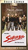 Suburbia VHS Tape