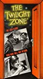 The Twilight Zone: The Last Flight/ King Nine Will Not return [VHS]