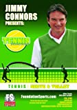 JIMMY CONNORS PRESENTS TENNIS FUNDAMENTALS: Serve & Volley