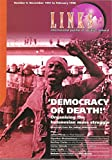 img - for LINKS, International Journal of Socialist Renewal, Number 9, !997 - 1998, studies of Indonesian mass struggle; Irwin Silber and Phil Hearse debate book / textbook / text book