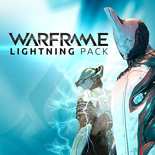 Warframe Lightning Pack [Online Game Code] (Steam Cards Digital compare prices)