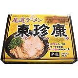 アイランド食品 箱入尾道ラーメン東珍康 3食
