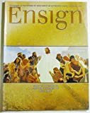 img - for Ensign Magazine, Volume 41 Number 10, October 2011 book / textbook / text book