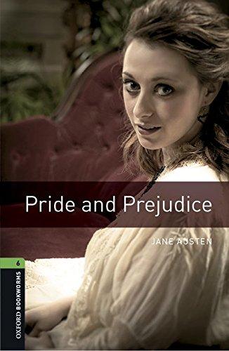 Pride & prejudice. Oxford bookworms library. Livello 6. Con espansione online. Con CD Audio formato MP3