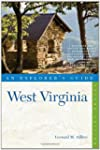 Explorer's Guide West Virginia