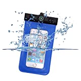 WODISON Waterproof Wallet case Diving Cover for 4.7