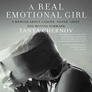 A Real Emotional Girl Audiobook