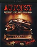Autopsy - Uncut [Blu-ray]