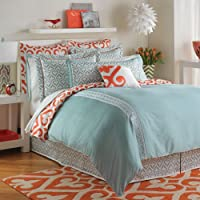 Jill Rosenwald Newport Gate Duvet Collection