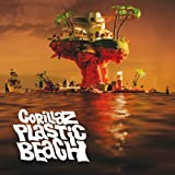 Plastic Beachby Gorillaz