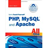 Sams Teach Yourself PHP, MySQL and Apache All in Oneby Julie Meloni