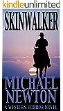 Skinwalker: A Western Horror Novel (Gideon Thorn Book 1)