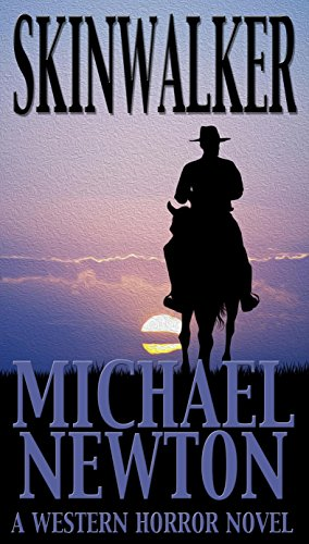 Skinwalker by Michael Newton ebook deal