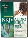 New King James Version - NKJV - Audio Bible