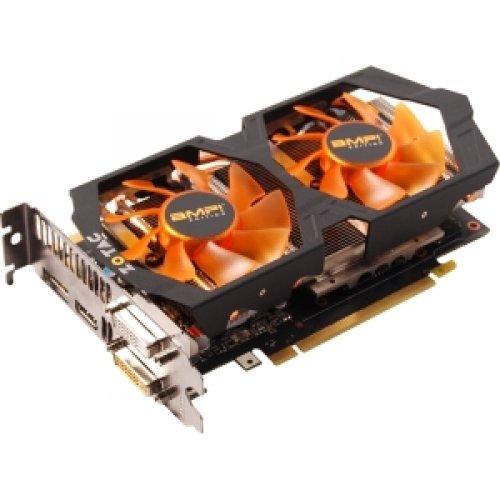 012-P3-1571-KR EVGA GeForce GTX 570 HD 1280 MB GDDR5 Dual PCI Express 2.0 DVI//HDMI//DisplayPort SLI Ready Graphics Card