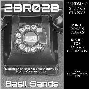 2 B R 0 2 B Audiobook