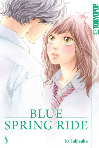 Blue Spring Ride, Band 5